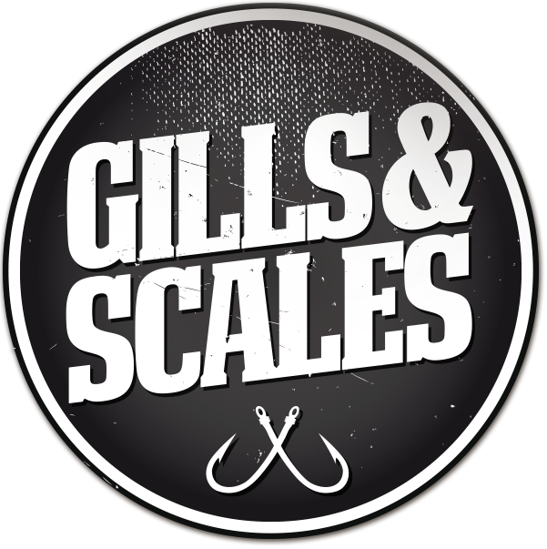 logo Gills And Scales